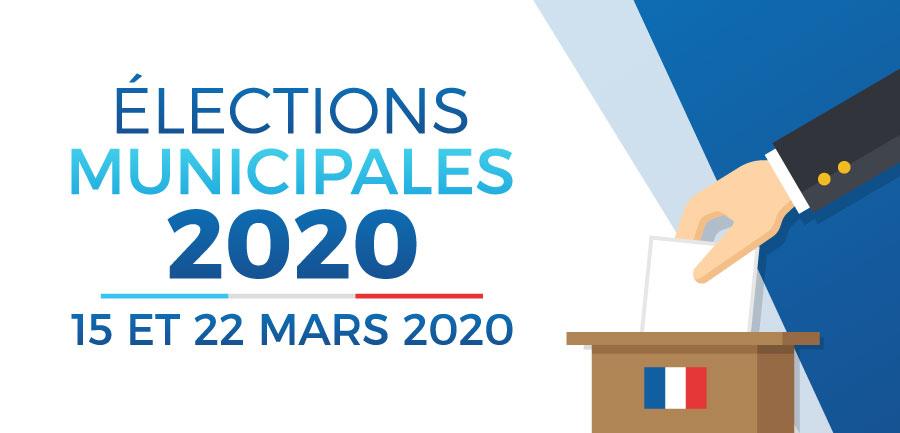 Quels enjeux pour les �lections municipales 2020 ?
